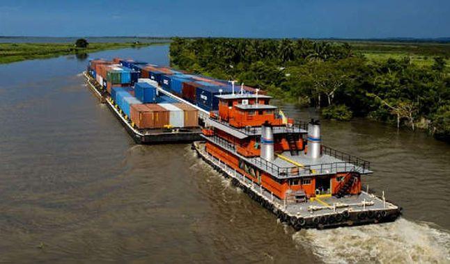 Hidrovía Amazónica: Cohidro deberá responder a más de 500 observaciones al Estudio de Impacto Ambiental