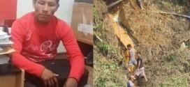 Amazonas: Muere dirigente indígena de Condorcanqui a causa de la minería ilegal