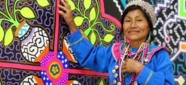 Wilma Maynas: el arte shipibo continúa conquistando espacios
