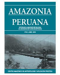 Amazonía Peruana Nº 32