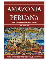 Amazonía Peruana Nº 33