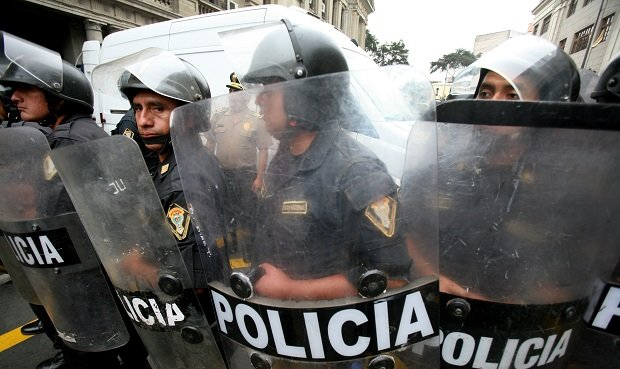 «Ley de Protección Policial es inconstitucional y puede favorecer excesos» denuncian organizaciones de la sociedad civil