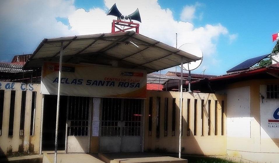 Foto: Facebook IPRESS Santa Rosa
