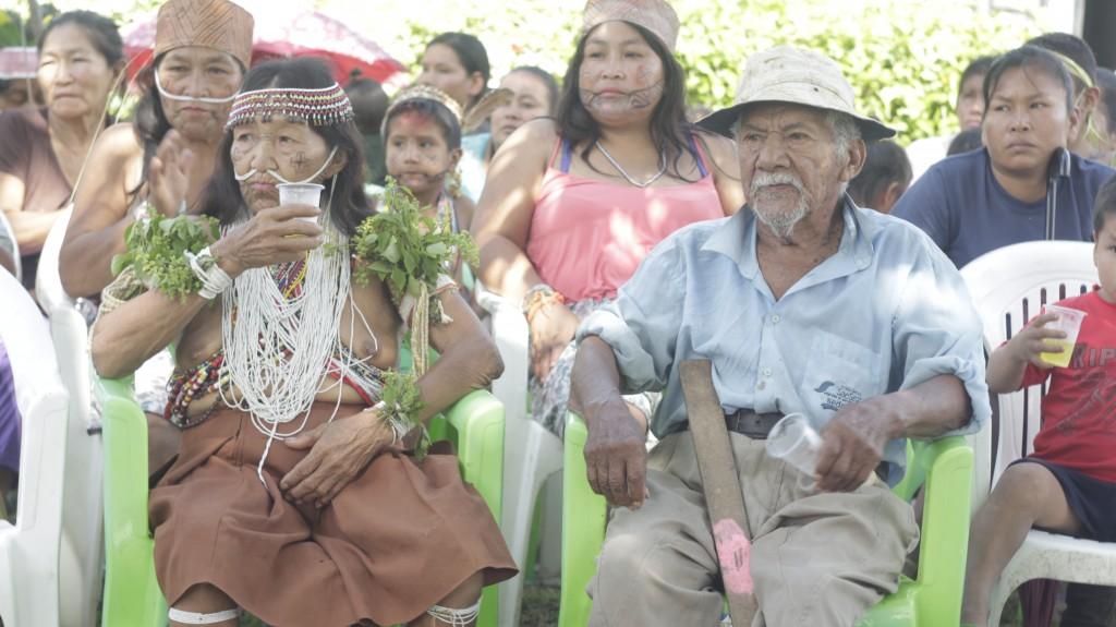 Foto: Radio Sepahua - Ucayali