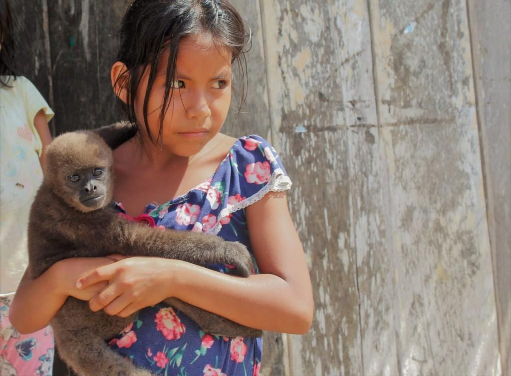 Foto: Vic. Apos. San José del Amazonas
