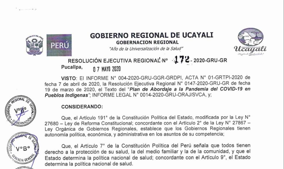 La resolución ha sido publicada con fecha 7 de mayo. Fuente: GOREU
