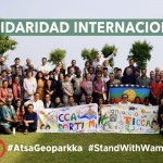 Foto: Nación Wampís
