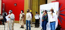 """FENAMAD, tras instalación del Comando Covid Indígena: """"No seremos actores decorativos"""""""