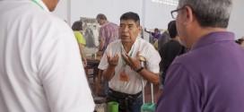 """""""Gracias por tu vida, Santiago"""". Iglesia amazónica se suma al luto tras la muerte del líder indígena Santiago Manuin Valera"""