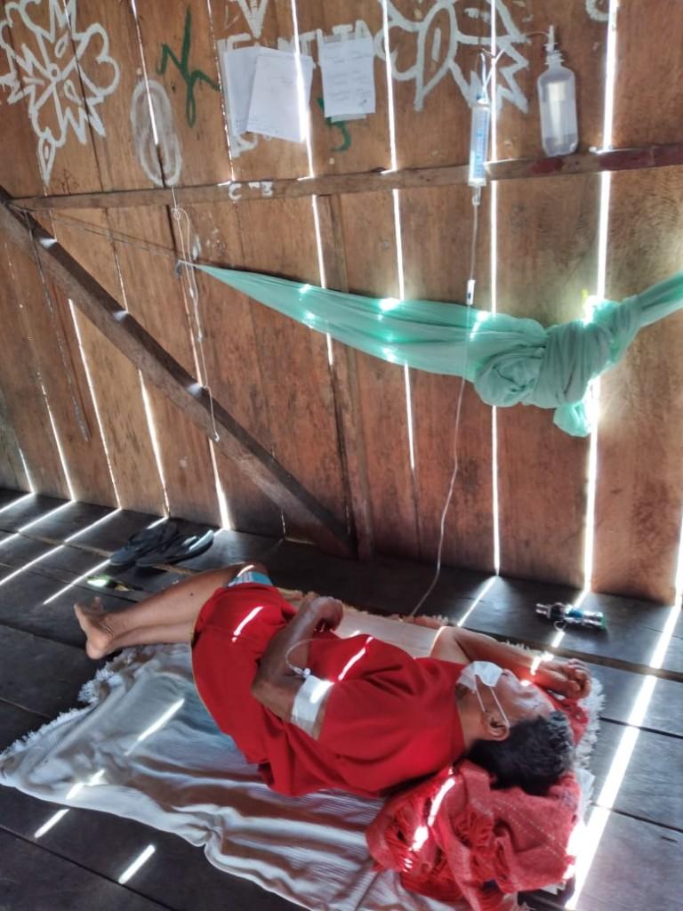 Foto: Julio Cumapa Ríos- IPRESS 1-1 Bellavista