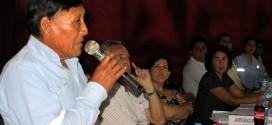 Entre la sarna y el COVID: 35 años de amistad del curaca José y el padre Ignacio