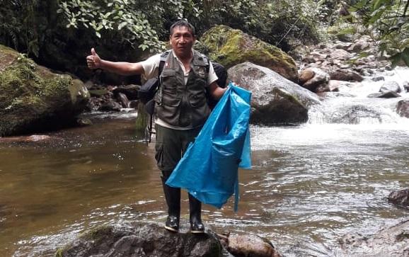 Foto: Ministerio del Ambiente/SERNANP