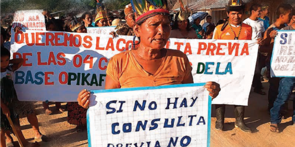 Foto. Oxfam Perú