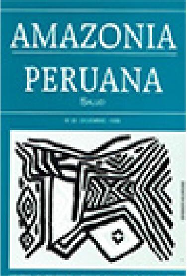 Amazonía Peruana Nº 26