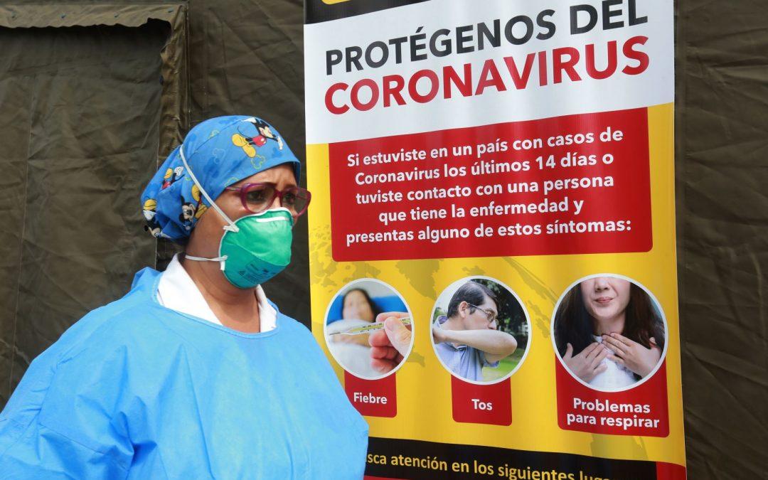 Amazonía del Perú: Confirmado primer caso de Coronavirus