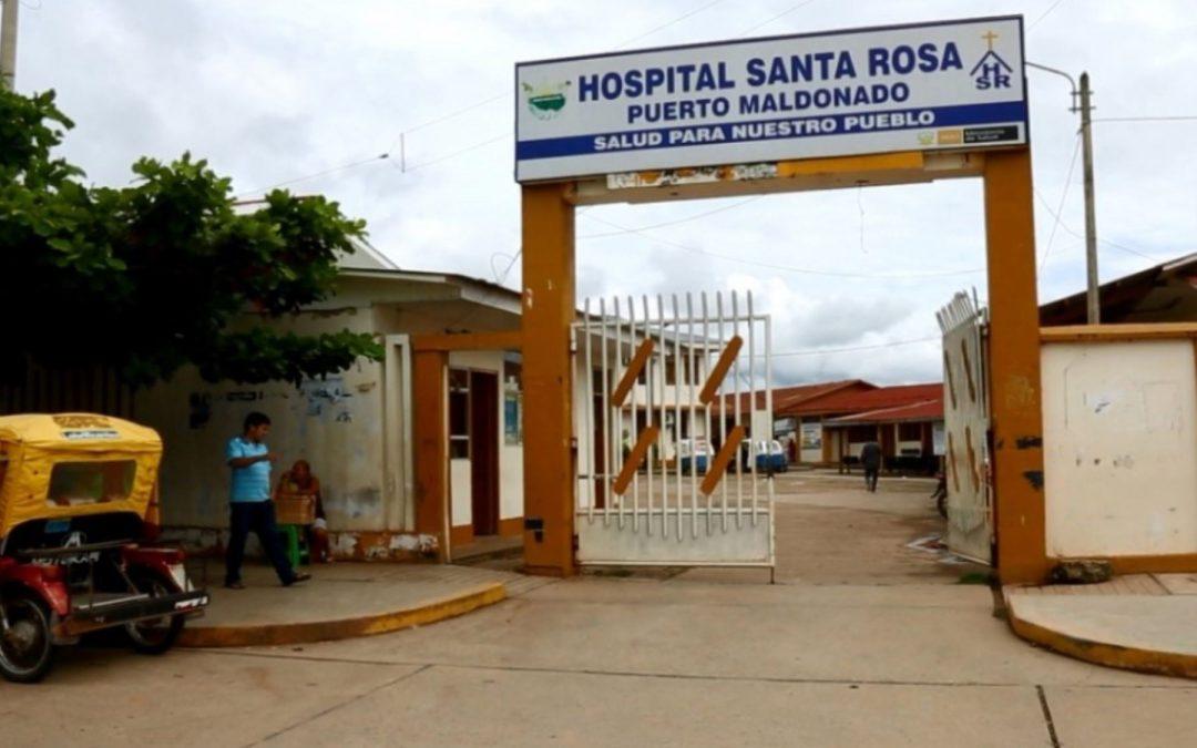 Madre de Dios: CN Tres Islas registra primer positivo COVID-19 y familiares llevan tres días esperando prueba rápida