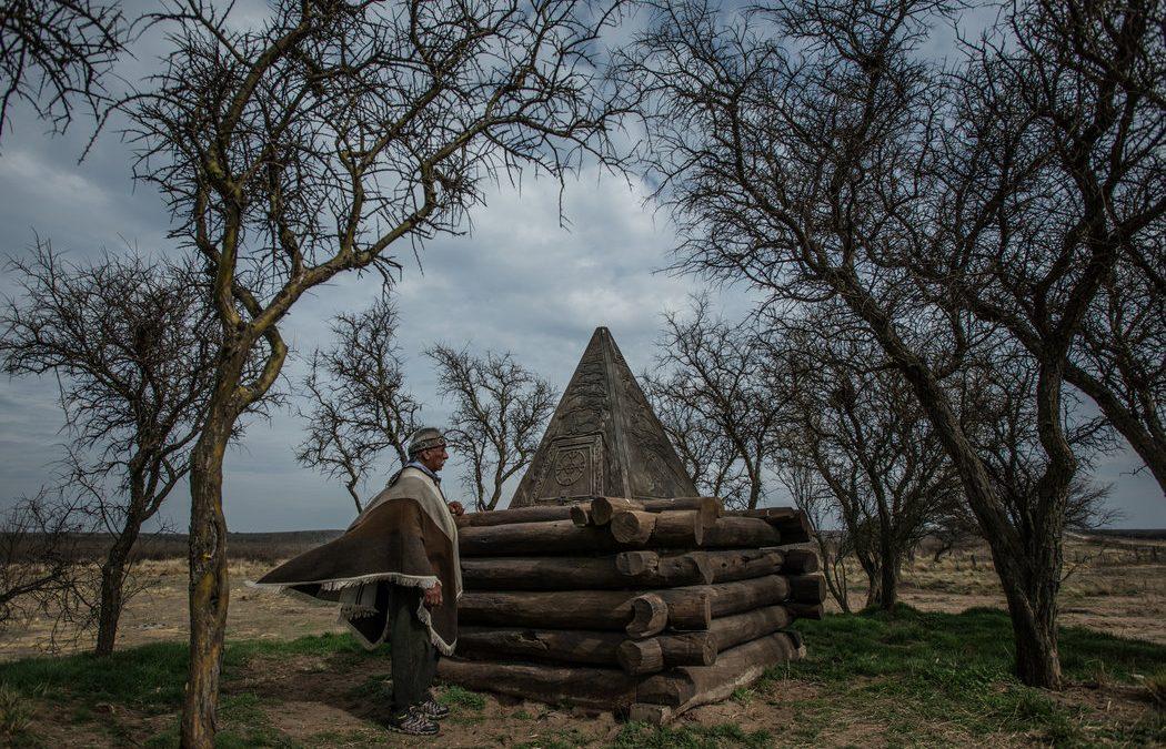 El resurgimiento de algunos pueblos indígenas en Argentina tras siglos de penurias