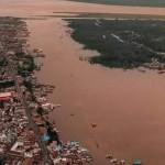 Panorámica de la ciudad de Iquitos. Foto: