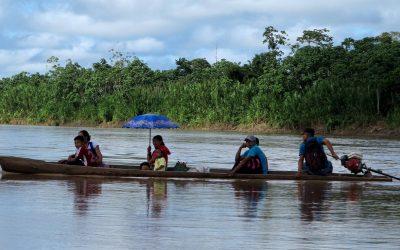 Comunicado: Coordinadora de Derechos Humanos (CNDDHH) exige medidas de protección para los pueblos indígenas ante el ingreso del COVID-19
