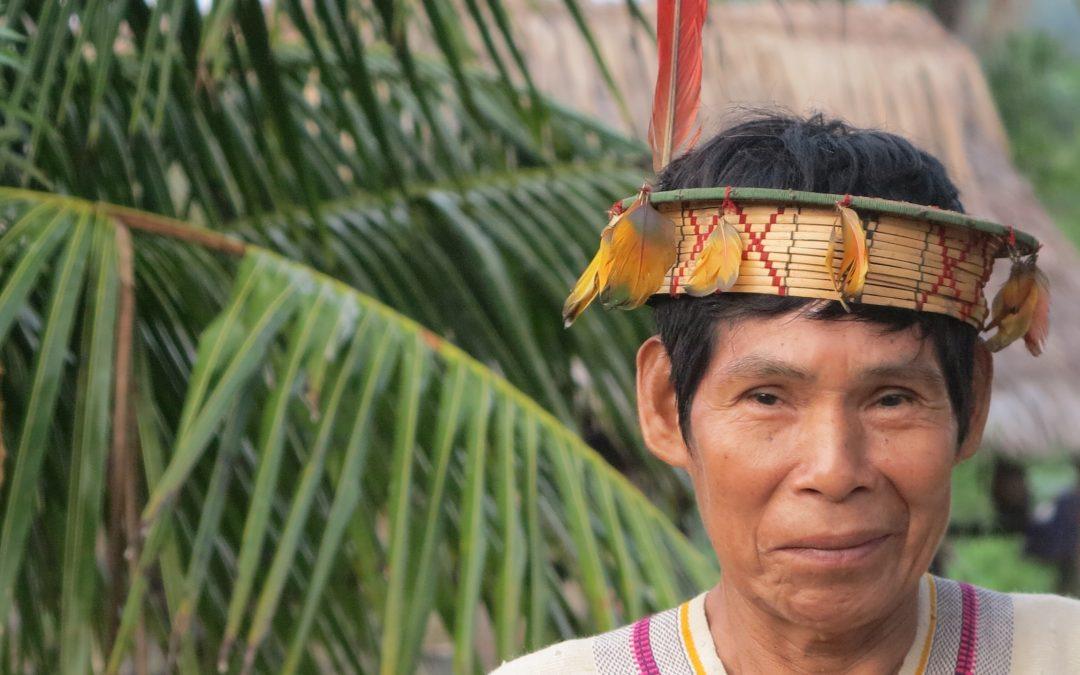 ONU alerta de que el 26% de las lenguas indígenas vivas en América Latina están en riesgo de desaparecer