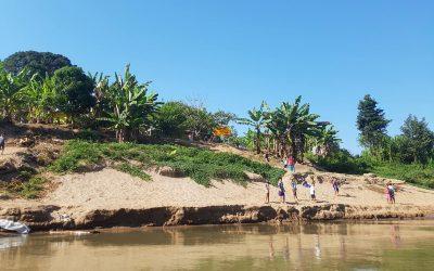 COVID-19 ingresa en la Reserva Nahua: Sepahua confirma el primer positivo referido desde Santa Rosa de Serjali