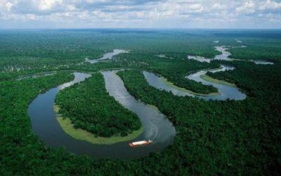 Cambio climático y disputa por el territorio: Los pueblos indígenas frente al modelo extractivista depredador