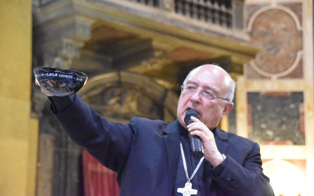 Cardenal Pedro Barreto: «Seguir igual que antes sería un suicidio»