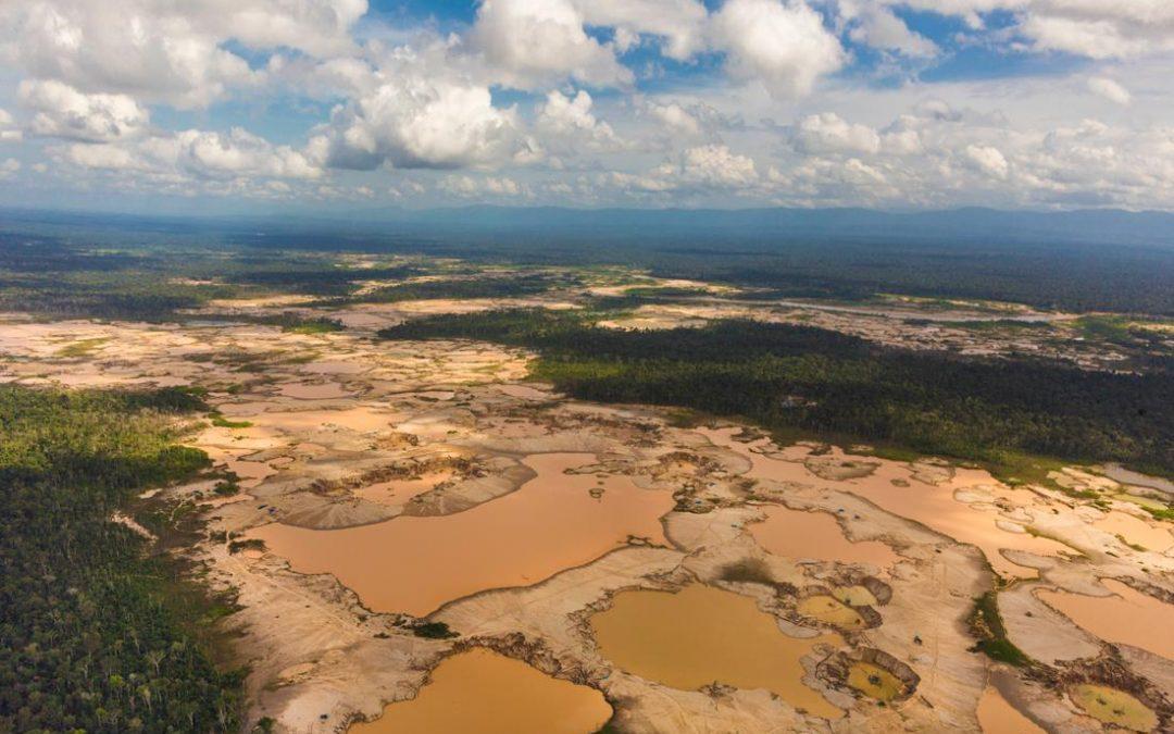 Red Muqui denuncia que 'Visión Minera al 2030' no considera aportes de comunidades afectadas y se niega a suscribir los acuerdos