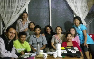 UNIA: Identidad cultural y aculturación en jóvenes indígenas amazónicos