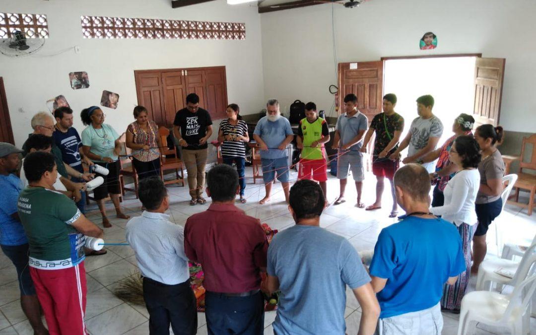 Pueblos en Aislamiento: REPAM se pronuncia tras encuentro transfronterizo Brasil-Perú-Bolivia