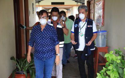 Loreto: Defensoría del Pueblo reclama acciones precisas frente a emergencia de COVID-19 con participación indígena