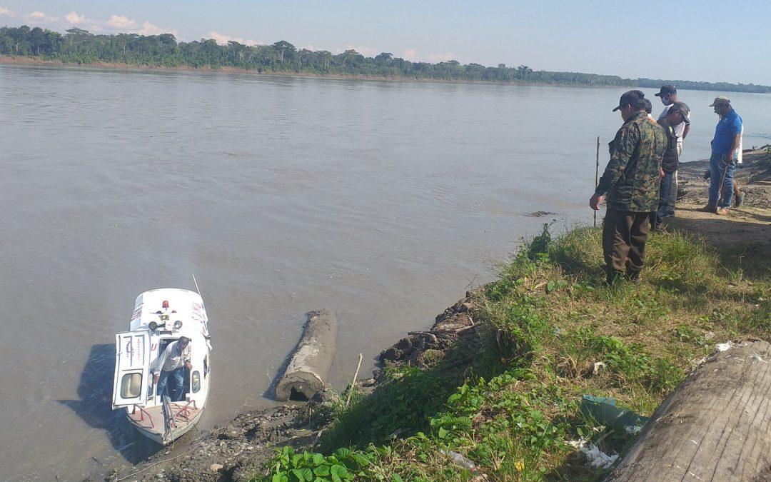 Ucayali: Asesinan a indígena ashéninka del distrito de Tahuanía