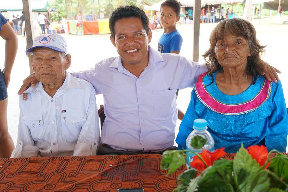 Ucayali: Fallece alcalde de Masisea, del pueblo shipibo, por falta de oxígeno