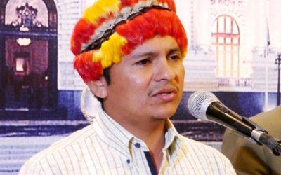 Organización indígena se acerca a partidos políticos