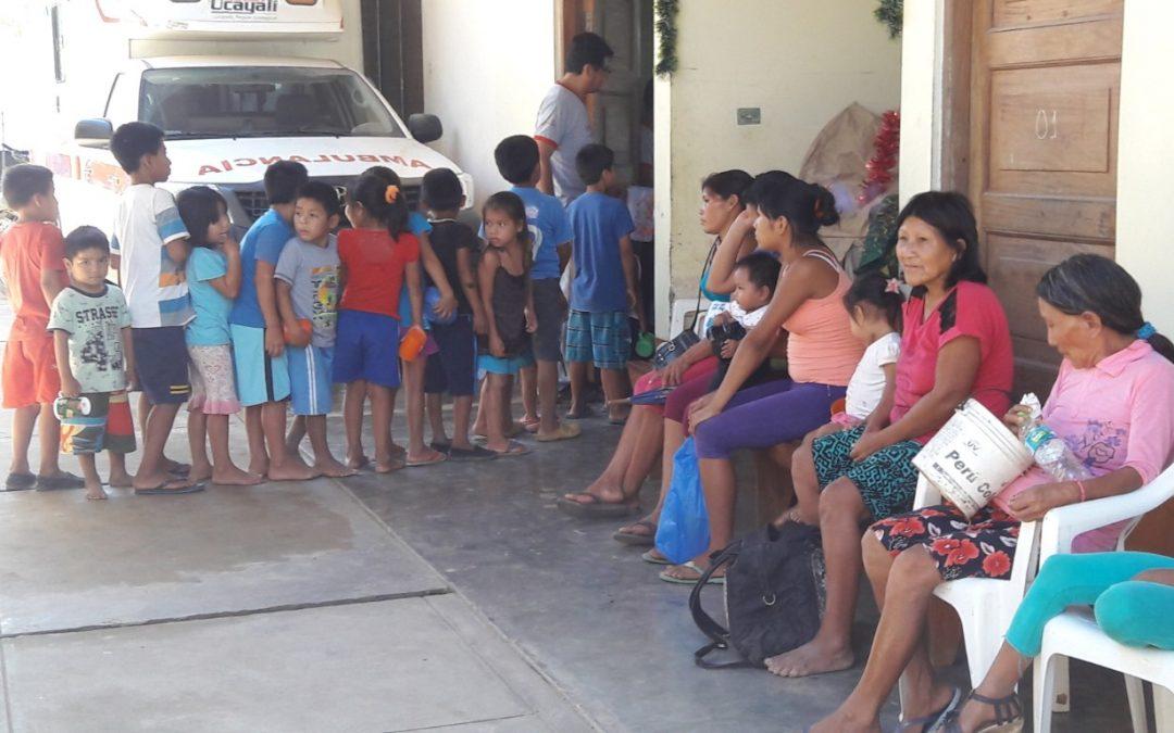 CIDH alerta sobre la especial vulnerabilidad de los indígenas frente a la pandemia y llama a los Estados a tomar medidas específicas