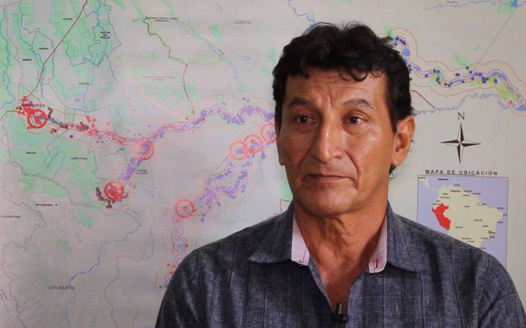 Poder judicial admite Acción de Amparo de ORPIO y AIDESEP para la Consulta Previa del Estudio de Impacto Ambiental de la Hidrovía Amazónica