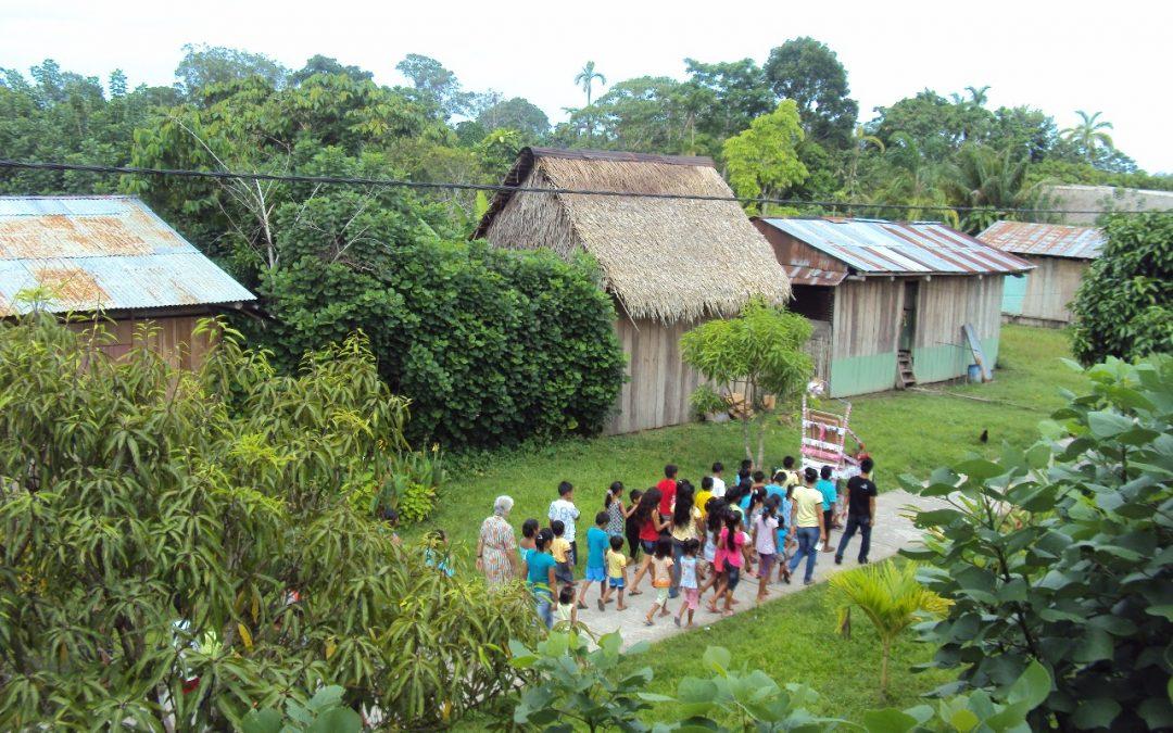 Si de caminar se trata, algunos desafíos de los pueblos indígenas a la Iglesia