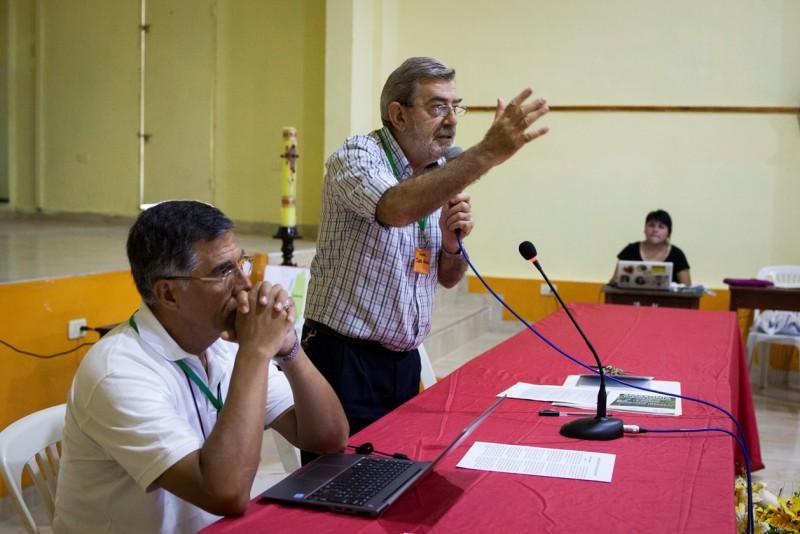 Empieza en Yurimaguas segunda asamblea territorial camino al Sínodo de la Amazonía