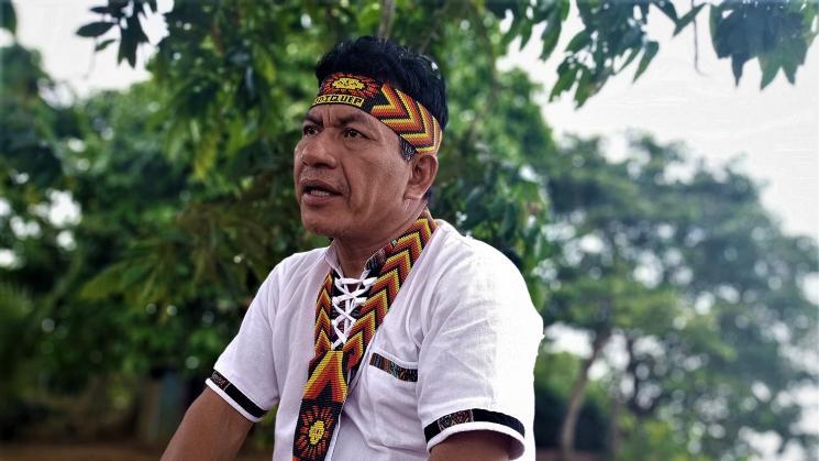 Dirigentes indígenas denuncian a Pluspetrol en Holanda por contaminación y esquema offshore