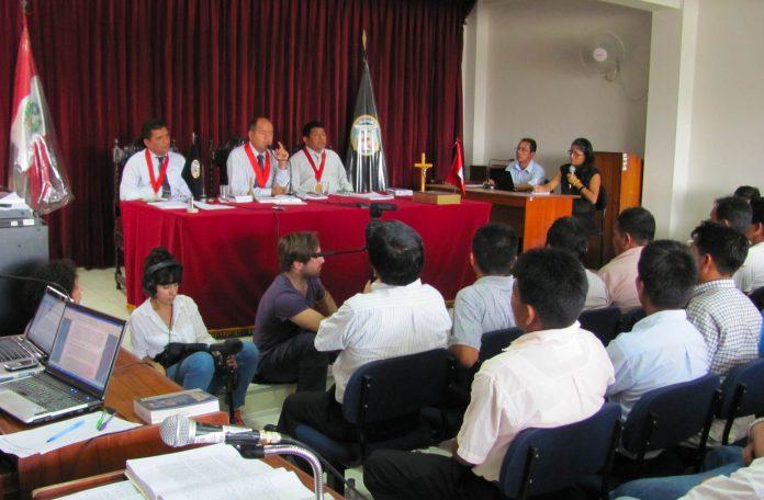 Caso Bagua: ¿Habrá justicia en la sentencia de 53 acusados?