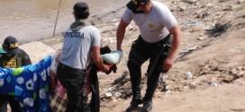 Cómo narrar los crímenes indígenas kukama de Bretaña