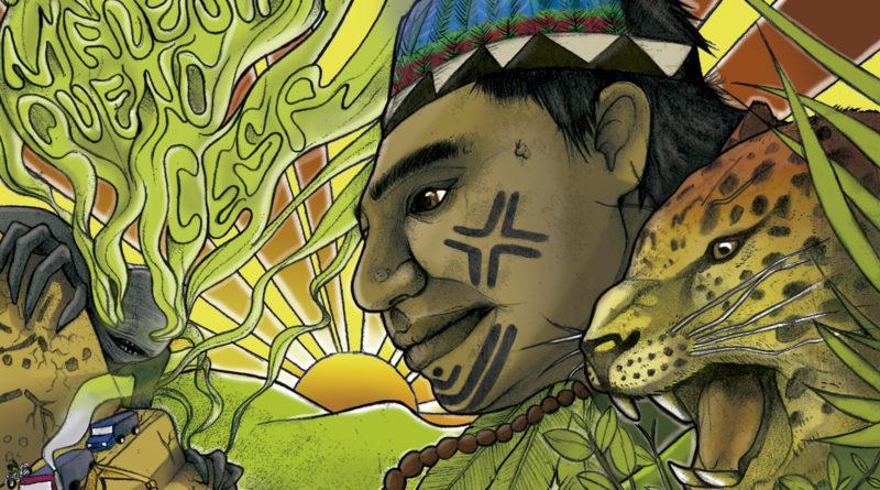 El IX FOSPA de Mocoa (Colombia) ya tiene afiche oficial