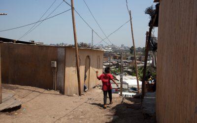Denuncian que Municipalidad de Lima intentaría adueñarse de terreno de Cantagallo