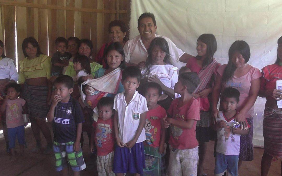 San Martín: capacitan a indígenas, cacaoteros y ganaderos para mejorar producción