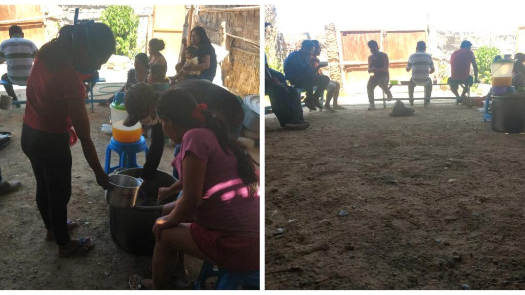 Defensoría del Pueblo: se debe atender a más de 2,800 personas indígenas varadas en distintas regiones