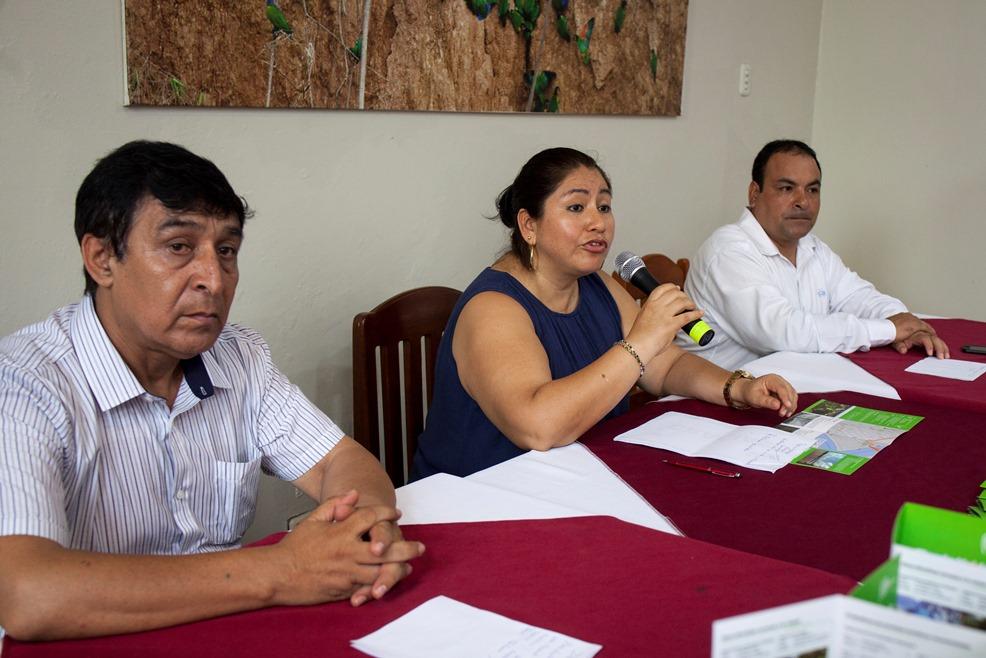 El Papa en Puerto Maldonado: Hacen llamado a familias a habilitar sus casas para hospedar a visitantes
