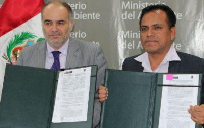 Minam desarrollará capacidades para la conservación de bosques
