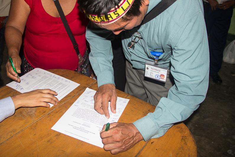 Presentarán publicación «¿Cómo va la Consulta Previa en el Perú?: Avances y retos»