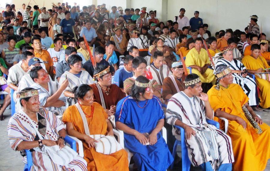 El Congreso no puede seguir aprobando leyes que afectan a la Amazonía sin consultar a los pueblos indígenas