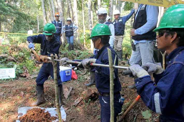 Petróleo en Perú: consulta previa, derrames y un nuevo operador para el bloque 192